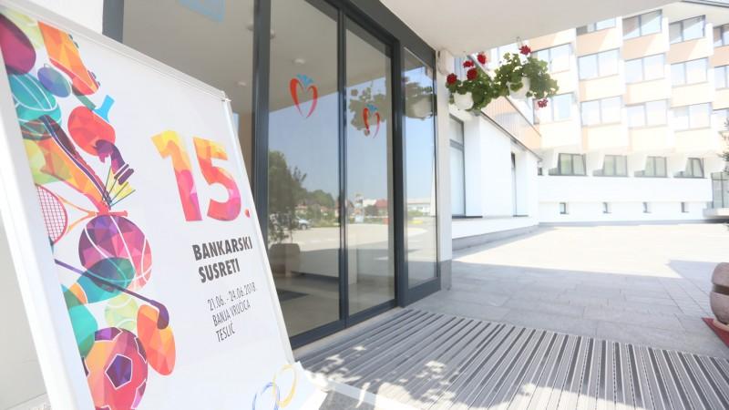 Održani 15. bankarski susreti u Tesliću