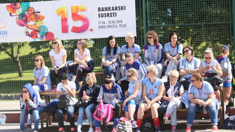 15. bankarski susreti u Tesliću - fotografije
