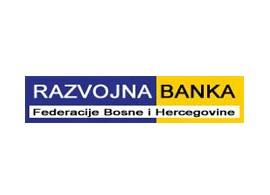 Razvojna banka Federacije BiH Sarajevo