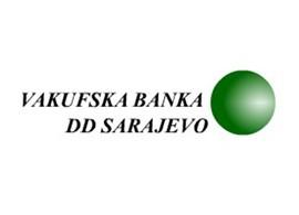 Vakufska banka d.d. Sarajevo