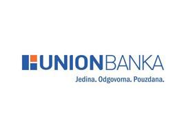 Union banka d.d. Sarajevo