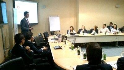 Održan Seminar Basel II/Basel III & Rejting