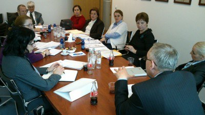 Održana peta sjednica Komisije za platni promet