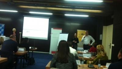 Radionica: Efikasno upravljanje rizicima, alati i prakse