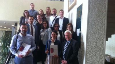 Seminar upravljanje rizicima u bankarstvu