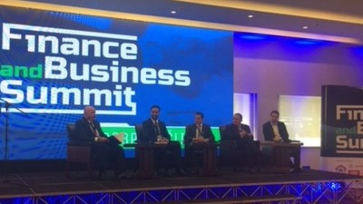 Finance and Business Summit
