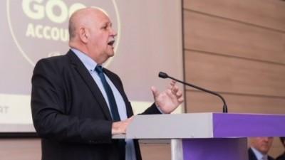 Direktor UBBiH govornik na 19. MEĐUNARODNOM SIMPOZIJU u Neumu