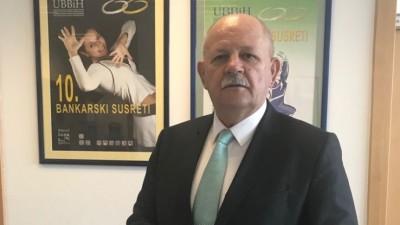 Berislav Kutle, direktor Udruženja banaka BiH - intervju za časopis Banke u BiH