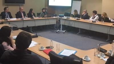 Prezentacija Nacrta odluke ICAAP i ILAAP sa pratećim smjernicama