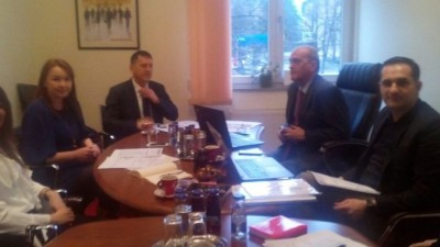 Četvrta sjednica Komisije za elektronsko bankarstvo i kartičarstvo