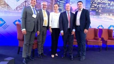 """EBF 2019 Evropski samit za bankarstvo pod nazivom """"IZGRADNJA POZITIVNE BUDUĆNOSTI ZA EUROPU"""""""
