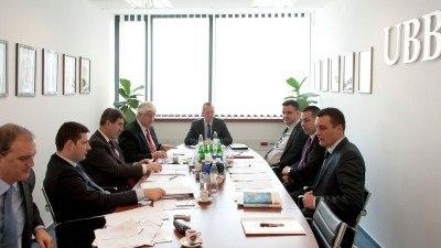 Održana prva sjednica Upravnog odbora