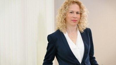 Sandra Lonco, direktorica MF Banke a.d. BanjaLuka: - Manje domaće banke uspješno ispunjavaju svoju ulogu