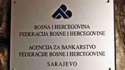 Banke u FBiH prijavile 98 sumnjivih transfera