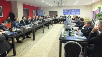 """Konferencija """"Banke i finansijske institucije"""": BEZ JAKE PRIVREDE NI BANKAMA NEMA ŽIVOTA"""