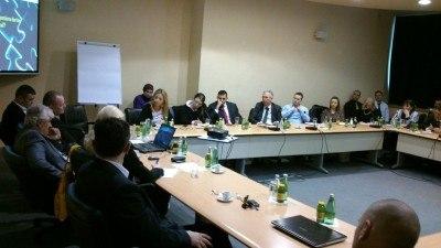 Održan FRAUD Forum za kartično poslovanje