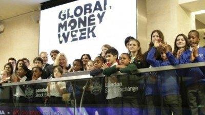 Global Money Week  obilježen u 122 zemlje svijeta