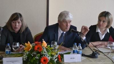 Rezime raspravnog sastanka o primjeni Zakona o unutrašnjem platnom prometu u Republici Srpskoj i FBiH