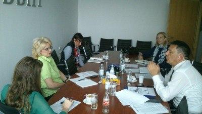17.06.2014 Održana prva sjednica Komisije za el.bankarstvo i kartičarstvo