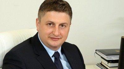 Intervju:Milan Radović, novi predsjednik UBBiH