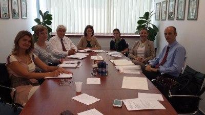 Sjednica Komisije za računovodstvo i poreze