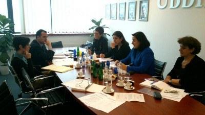 Redovna sjednica Komisije UBBiH za sprječavanje pranja novca