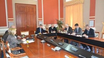 Udruženje razgovaralo sa Gradonačelnikom Brčko Distrikta