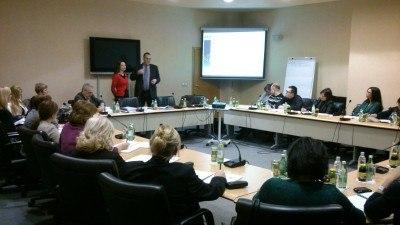 Održan seminar na temu IFRS