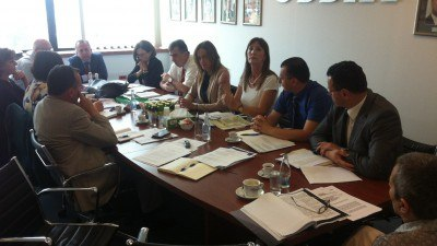 Sjednica Komisije za SPN u proširenom sastavu
