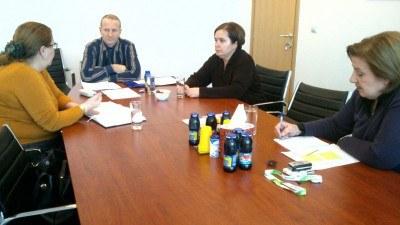 Sastanak Komisije za platni promet UBBiH