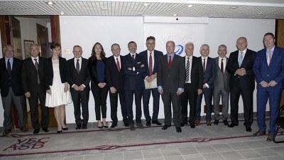 Udruženje banaka Srbije domaćin 44. sastanka pridruženih članica EBF-a