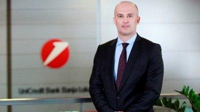 Predstavljamo: Dalibor Ćubela, direktor UniCredit Bank a.d. Banja Luka: - U UZLAZNOJ SMO PUTANJI PO SVIM SAVREMENIM POKAZATELJIMA BANKARSKOG POSLOVANJA