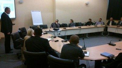 Održan Fraud Forum