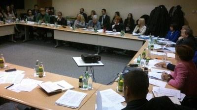 Održan sastanak sa regulatorima