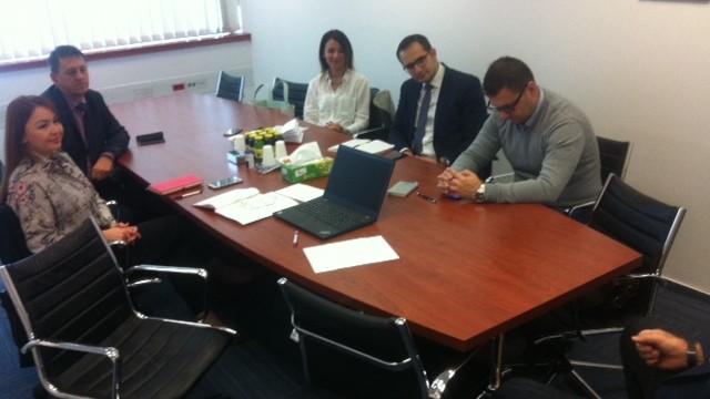 Sjednica Komisije za elektronsko bankarstvo i kartičarstvo