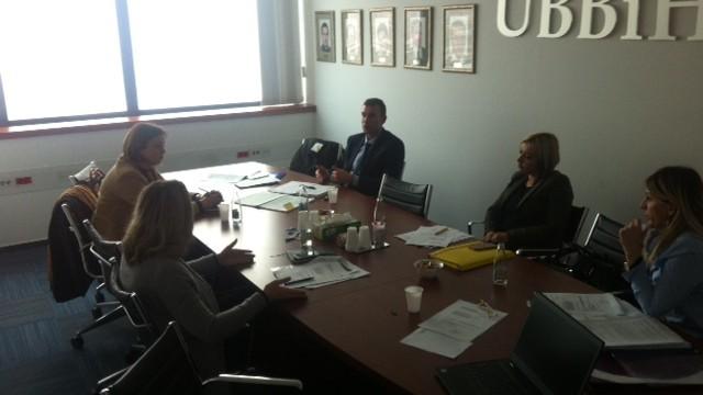 Sjednica Komisije za internu reviziju