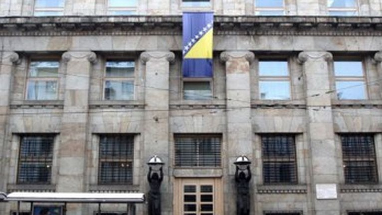 Standard&Poor's Affirmed Credit Rating Of Bosnia And Herzegovina