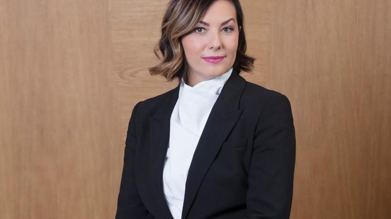Amina Mahmutović je nova predsjednica Upravnog odbora Udruženja banaka BiH