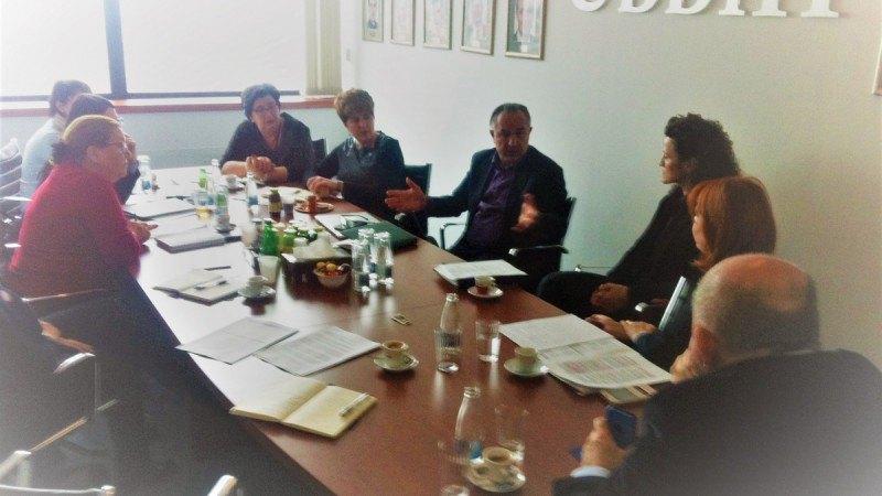 Održana 7. sjednica Komisije za platni promet