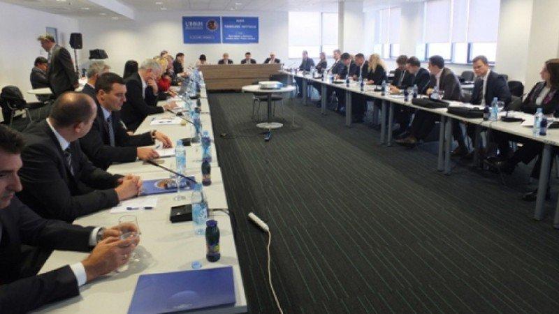 Sa 11. sastanka predstavnika banaka i finansijskih institucija BiH: Određena zakonska rješenja mnogo su oštrija od onih u EU