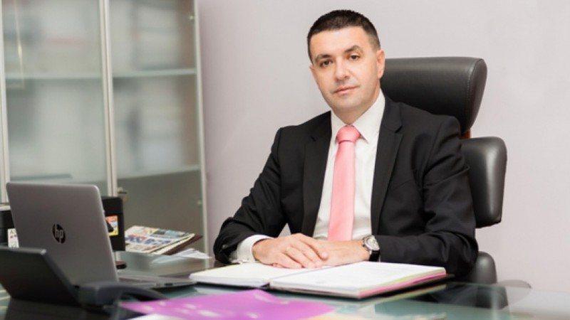 Boško Mekinjić, direktor Komercijalne banke a.d. Banja Luka: Bankarski sektor RS-a i BiH karakteriše velika likvidnost ali i nedovoljan broj kvalitetnih projeka