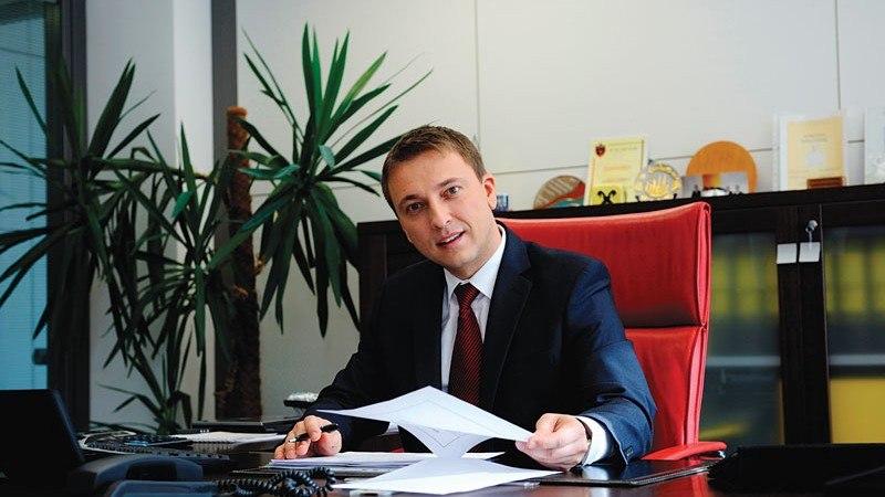Predstavljamo: Karlheinz Dobnigg, generalni direktor Raiffeisen Bank d.d. BiH