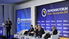 Economic Forum of Bosnia and Herzegovina 2018