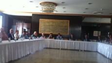 Održan redovni sastanak KUPIT-a
