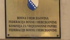 Banke u BiH pozivaju Parlament FBiH da imenuje članove Komisije za vrijednosne papire FBiH