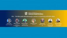 """Panel diskusija pod nazivom  """"FIA - Vaš izvor poslovnih informacija i partner za donošenje poslovnih odluka"""""""