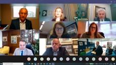 51. sastanak pridruženih članica Europske bankarske Federacije - EBF